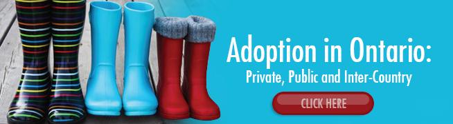 Adoption in Ontario
