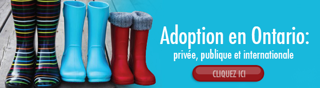 Adoption en Ontario