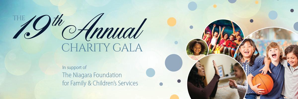 19th Annual Charity Gala