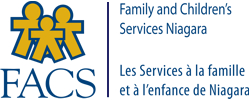 Family and Children's Services Niagara Logo