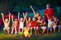 Summer Camp more than memories