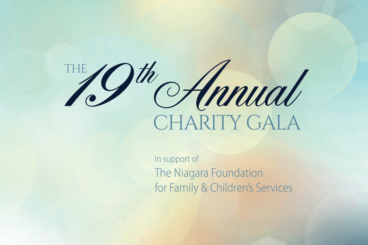 19th Annual Charity Gala