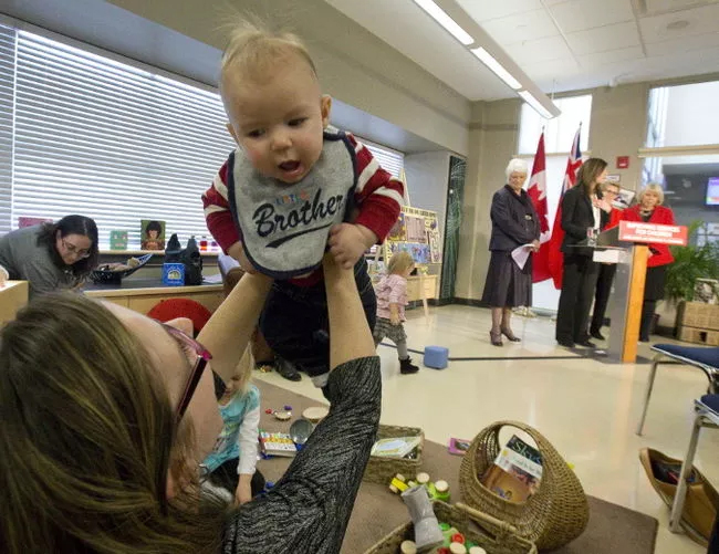 Niagara Voices: Start small, foster a baby