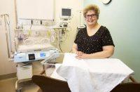 NIAGARA CLOSEUP: A best start for babies