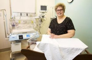 NIAGARA CLOSEUP: A best start for babies