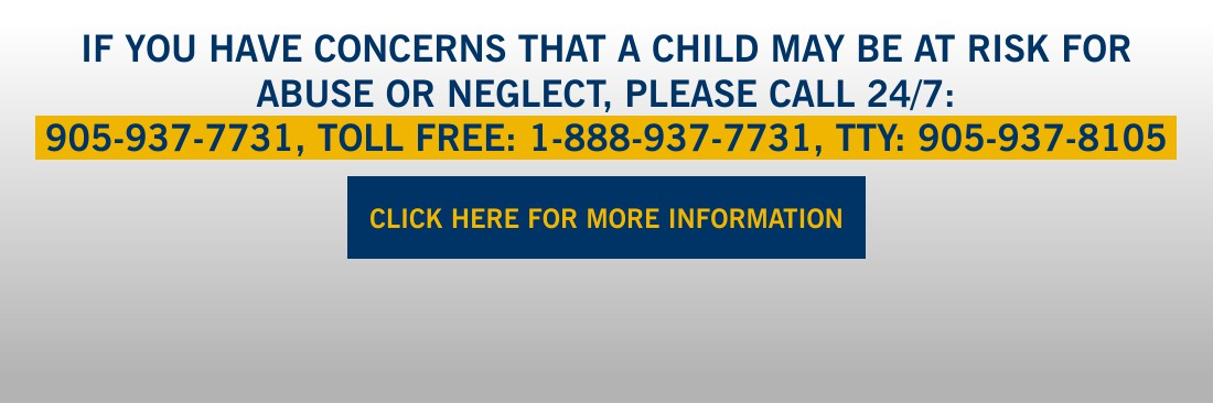 FACS Niagara - Child Protection