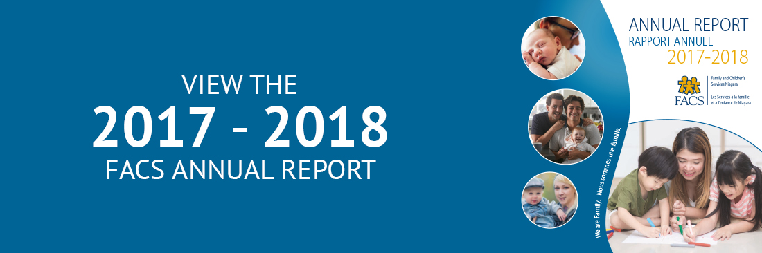 2017-2018 FACS Annual Report