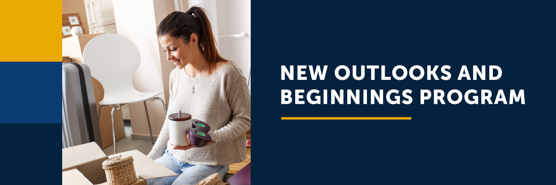 New Outlooks and Beginnings