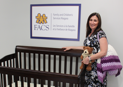 FACS Niagara in Urgent Need for Foster Parents for 11 Babies