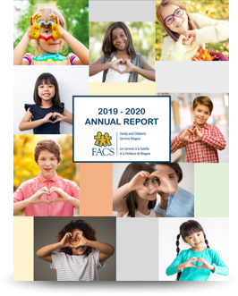 FACS Annual Report 2019-2020