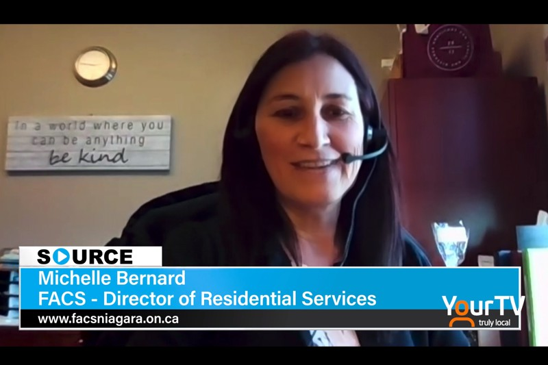 Michelle Bernard on YourTV